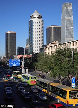 Promising prospects: China tops the growth market index - but Tanzania is also becoming a contender
