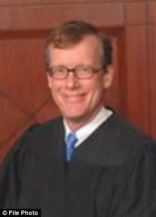 Jurisprudence: Justice Edward Mansfield penned the Iowa Supreme Court's decision on Knight's dismissal of Melissa Nelson