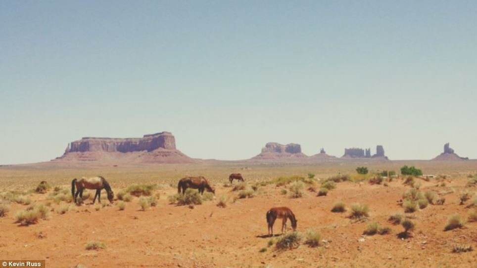Native American Wallpaper Iphone Traveling Photographer Captures The Great American West