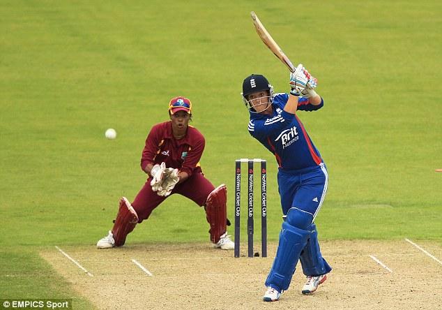 England women\u0027s keeper Sarah Taylor set to play men\u0027s cricket