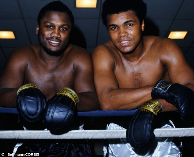 Former world champion Ali last had a public health scare days after the funeral of fellow boxing great Joe Frazier in 2011