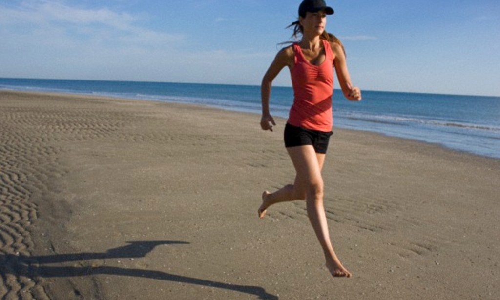 Beware Of Trendy Barefoot Running Shoes You Could End Up