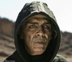Devil Looks Like Obama