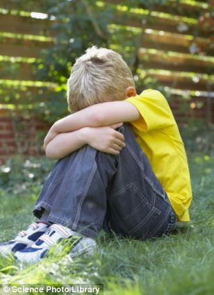 Boy Say To Girl Sorry Wallpaper Huge Rise In Number Of Autistic Children In Us Schools As