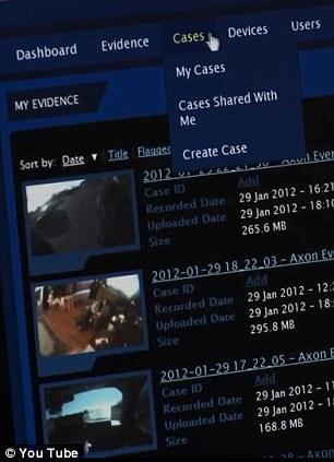 Evidence.com