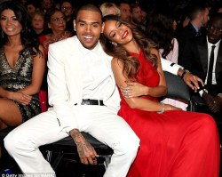 Inside Chris Brown's private world: Intimate family snapshots released ...