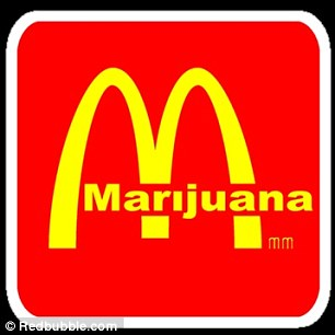 Colorado Marijuana McDonald S