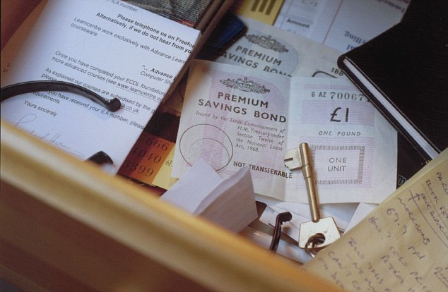 NSI reveals there are £44m worth of unclaimed Premium Bond prizes