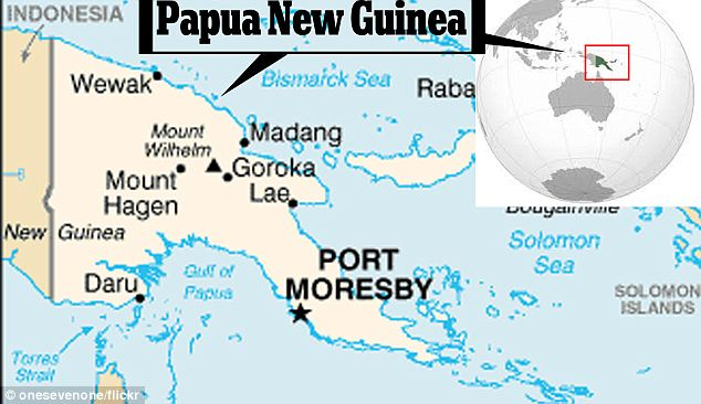 Death penalty: the government of Papua New Guinea has brought back the death penalty in order to combat serious crimes