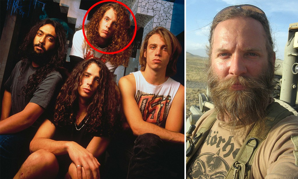 Travel Agency Wallpaper Hd Jason Everman Guitarist Kicked Out Of Nirvana And