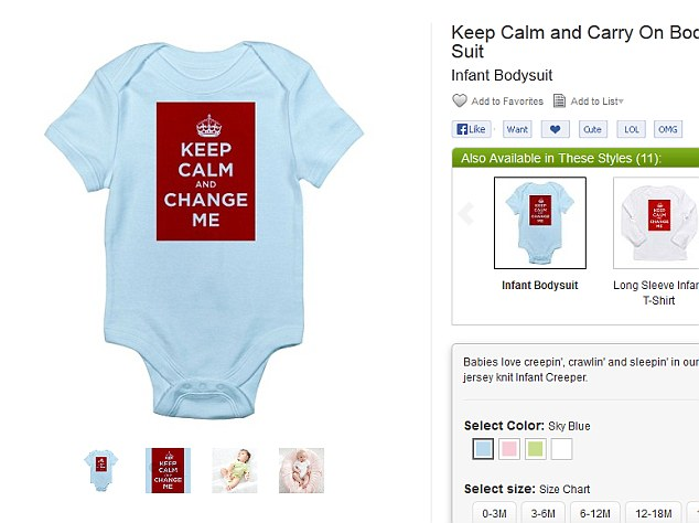 Royal baby Official china range to celebrate the birth is released