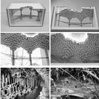 Could we live in underground caves on Mars? Architects ...