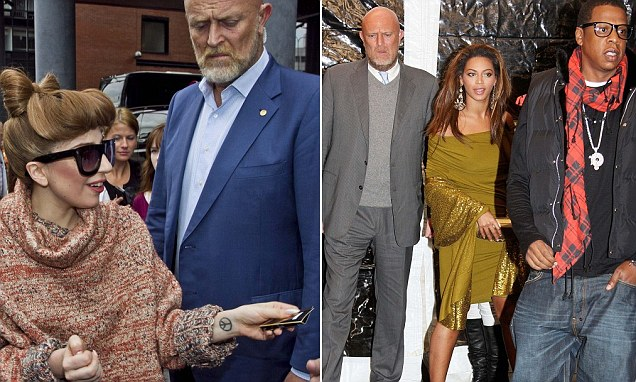 Baby Travel System Uk Bodyguard Norman Oosterbroek Was Fired By Beyonce And Jay