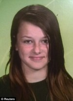 Rebecca Sedwick Suicide