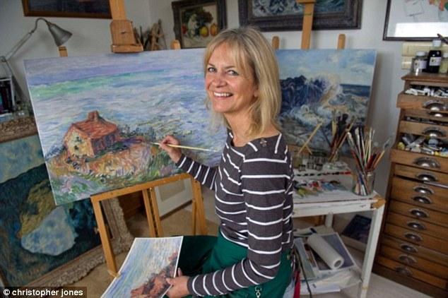 A Monet Above Your Mantelpiece For 9000 Artist Copies