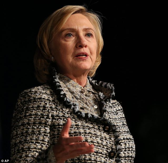 Will she run? Hillary Clinton turned down Obama's request to stay on a secretary of state for an extra year, giving her ample time to weigh her political options