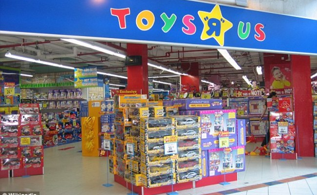 Shop Around The Clock Toys R Us And Kohl S Announce They
