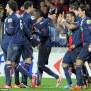 Brest 2 Psg 5 Zlatan Ibrahimovic S Hat Trick Blasts Laurent Blanc S Men Into Next Round Of The