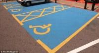 Parking For Blue Badges | News | Latest News On Blue Badge ...
