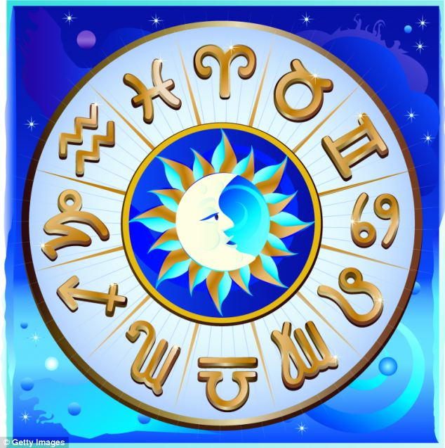 """According to a new survey by the National Science Foundation, nearly half of all Americans say astrology, the study of celestial bodies' purported influence on human behavior and worldly events, is either """"very scientific"""" or """"sort of scientific."""""""