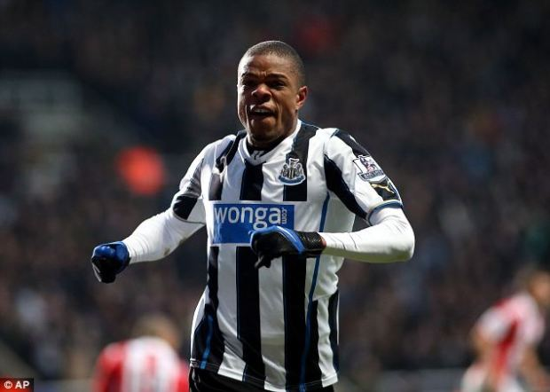 Magician: The allegation has not dented Remy's form, he has scored 13 times in his last 24 matches