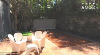 Pool Hidden Under Patio. Garden Decking That 'sinks' To ...