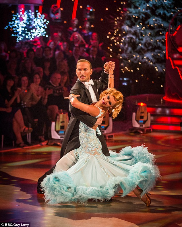 Dress drama aliona had a hard time finding her wedding dress due to