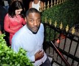 Idris Elba Son Winston