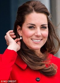Pearls are now a girl's best friend thanks to the Kate