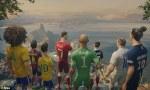 Nike Last Game