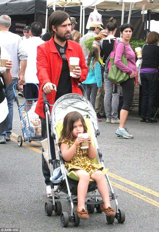Newborn Baby Stroller Uk Jason Schwartzman 39;s Wife Brady Cunningham Welcomes A