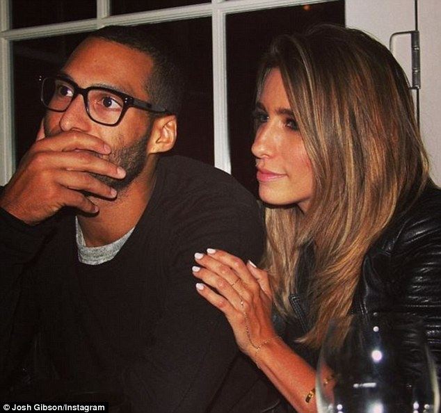Renee Bargh posts throwback snap of her and boyfriend Josh Gibson at