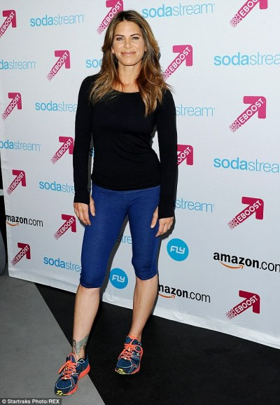 Jillian Michaels reveals Biggest Loser champion's extreme weight loss contributed to her ...