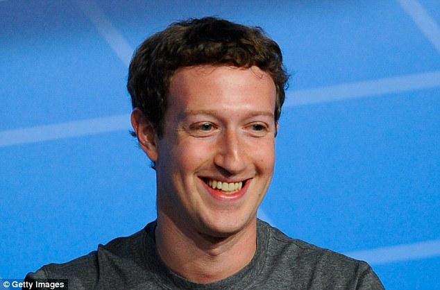 Facebook stock-surge earns Mark Zuckerberg $16bn in one day Daily - mark zuckerberg resume