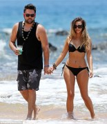 Michael Shay And Scheana Marie