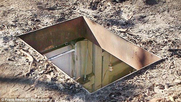 Drug Bunker Hidden Under Nsw Mountain Found In Coffs