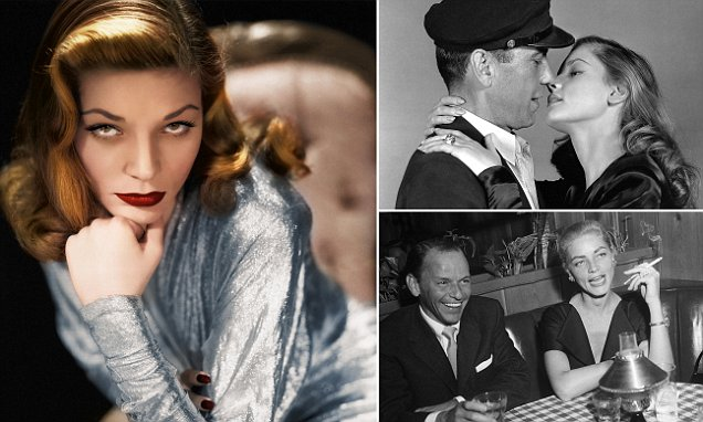 No Wonder Lauren Bacall Had The Most Acid Tongue In