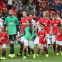 Manchester United Have Most Expensive Squad Ever Assembled In Premier League Daily Mail Online