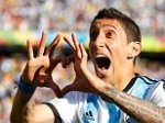 Manchester United Confirm Sale Of Angel Di Maria To PSG