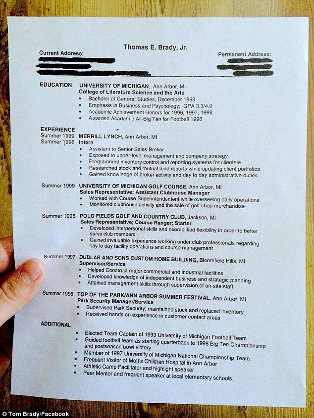 How To Make A Good Resume After College A Short List Of Good Skills To Put On A Resume College Golf Course Employee Construction Worker And Future