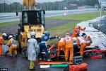 Jules Bianchi Crash Japan