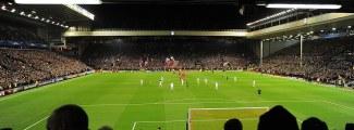 Madrid vs Liverpool