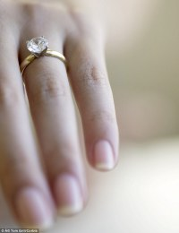 Starbucks bans baristas from wearing engagement rings ...