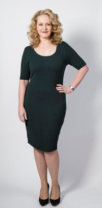 Baffled by High Street sizing? Jill is size 12, 14, 16 AND ...