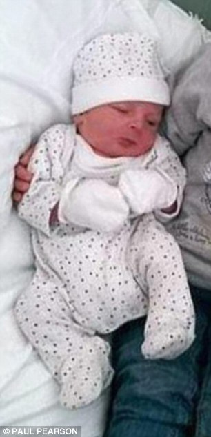 Baby Fell Unconscious Baby Noah Suffocated And Died After His Parents Took Him