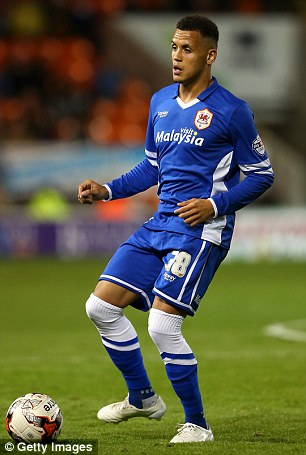 Harry Redknapp considers gamble to bring West Ham misfit Ravel Morrison to QPR... 'I could be ...