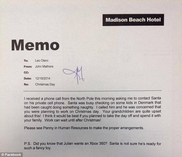 Httptouchorlandosentinel Nine Year Old Boy Sends Santa A Letter Asking For His