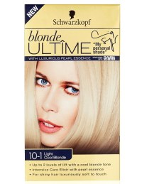 Claudia Schiffer sells her 'personal shade' of blonde with ...