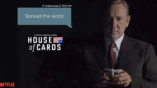 Frank Underwood Quotes Wallpaper Share Or Comment On This Article