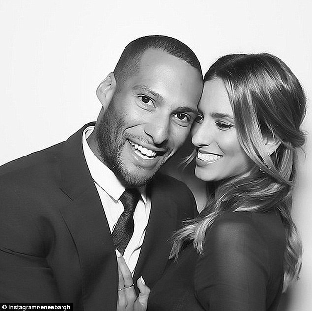 Renee Bargh reveals she and beau Josh Gibson have split Daily Mail - josh gibson md